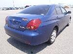 Used 2001 TOYOTA VEROSSA BF66279 for Sale Image 5