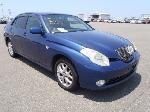 Used 2001 TOYOTA VEROSSA BF66279 for Sale Image 7