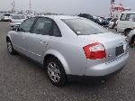 Used 2003 AUDI A4 BF66268 for Sale Image 3