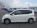 Used 2001 HONDA FIT BF66270 for Sale Image 2