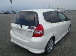 Used 2001 HONDA FIT BF66270 for Sale Image 5