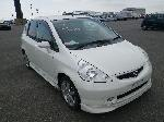 Used 2001 HONDA FIT BF66270 for Sale Image 7