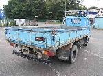 Used 1979 ISUZU ELF TRUCK BF66258 for Sale Image 5