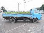Used 1979 ISUZU ELF TRUCK BF66258 for Sale Image 6