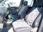Used 2003 TOYOTA LAND CRUISER PRADO BF66282 for Sale Image 18
