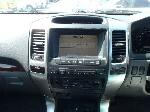 Used 2003 TOYOTA LAND CRUISER PRADO BF66282 for Sale Image 26