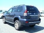 Used 2003 TOYOTA LAND CRUISER PRADO BF66282 for Sale Image 3