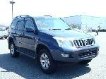 Used 2003 TOYOTA LAND CRUISER PRADO BF66282 for Sale Image 7