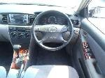 Used 2002 TOYOTA COROLLA SEDAN BF66271 for Sale Image 21