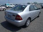 Used 2002 TOYOTA COROLLA SEDAN BF66271 for Sale Image 5