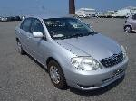 Used 2002 TOYOTA COROLLA SEDAN BF66271 for Sale Image 7