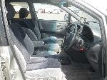 Used 1998 TOYOTA HARRIER BF66272 for Sale Image 17