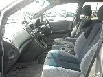 Used 1998 TOYOTA HARRIER BF66272 for Sale Image 18