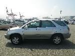 Used 1998 TOYOTA HARRIER BF66272 for Sale Image 2