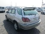 Used 1998 TOYOTA HARRIER BF66272 for Sale Image 3