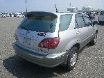 Used 1998 TOYOTA HARRIER BF66272 for Sale Image 5