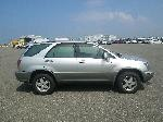 Used 1998 TOYOTA HARRIER BF66272 for Sale Image 6