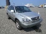 Used 1998 TOYOTA HARRIER BF66272 for Sale Image 7