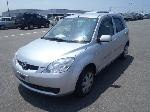 Used 2005 MAZDA DEMIO BF66303 for Sale Image 1