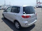 Used 2005 MAZDA DEMIO BF66303 for Sale Image 3