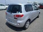 Used 2005 MAZDA DEMIO BF66303 for Sale Image 5