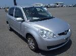 Used 2005 MAZDA DEMIO BF66303 for Sale Image 7