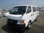 Used 2006 NISSAN CARAVAN VAN BF66275 for Sale Image 1