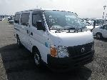 Used 2006 NISSAN CARAVAN VAN BF66275 for Sale Image 7