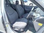 Used 1999 TOYOTA VITZ BF66298 for Sale Image 17