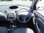 Used 1999 TOYOTA VITZ BF66298 for Sale Image 21