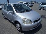 Used 1999 TOYOTA VITZ BF66298 for Sale Image 7