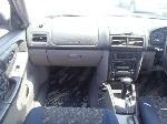 Used 1998 SUBARU FORESTER BF66321 for Sale Image 22