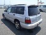 Used 1998 SUBARU FORESTER BF66321 for Sale Image 3