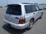 Used 1998 SUBARU FORESTER BF66321 for Sale Image 5