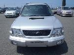 Used 1998 SUBARU FORESTER BF66321 for Sale Image 8