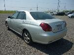 Used 2001 TOYOTA VEROSSA BF66299 for Sale Image 3