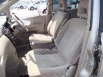 Used 2001 MAZDA PREMACY BF66264 for Sale Image 18