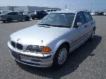 Used 1998 BMW 3 SERIES BF66326 for Sale Image 1