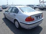 Used 1998 BMW 3 SERIES BF66326 for Sale Image 3