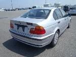 Used 1998 BMW 3 SERIES BF66326 for Sale Image 5