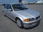 Used 1998 BMW 3 SERIES BF66326 for Sale Image 7