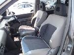 Used 2001 NISSAN X-TRAIL BF66306 for Sale Image 18