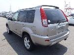 Used 2001 NISSAN X-TRAIL BF66306 for Sale Image 3