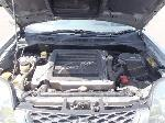 Used 2001 NISSAN X-TRAIL BF66306 for Sale Image 30