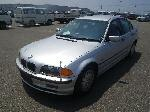 Used 2001 BMW 3 SERIES BF66308 for Sale Image 1