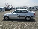 Used 2001 BMW 3 SERIES BF66308 for Sale Image 2