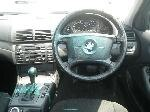 Used 2001 BMW 3 SERIES BF66308 for Sale Image 21