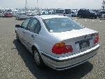 Used 2001 BMW 3 SERIES BF66308 for Sale Image 3