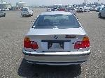 Used 2001 BMW 3 SERIES BF66308 for Sale Image 4