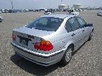 Used 2001 BMW 3 SERIES BF66308 for Sale Image 5